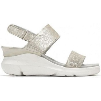 Zapatos Mujer Sandalias On Foot 80006 Oro