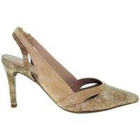 Zapatos Mujer Zapatos de tacón Vexed 19344 Beige