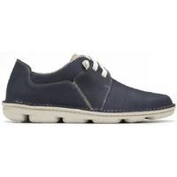 Zapatos Hombre Derbie On Foot A022075 Azul