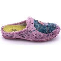Zapatos Mujer Pantuflas Vivant 192582 Rosa