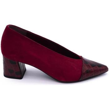 Zapatos Mujer Zapatos de tacón Vexed 5484 Rojo