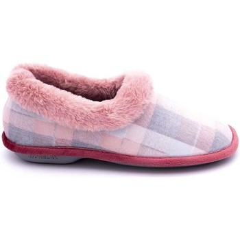 Zapatos Mujer Pantuflas Cosdam 4605 Rosa