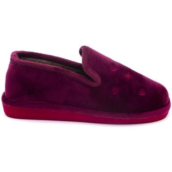 Zapatos Mujer Pantuflas Berevere IN0585 Rojo