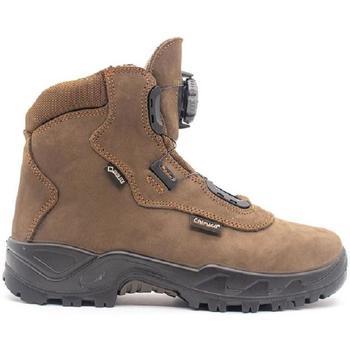 Zapatos Hombre Senderismo Chiruca A019088 Verde