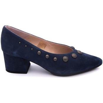 Zapatos Mujer Zapatos de tacón Angel Alarcon A018059 Azul
