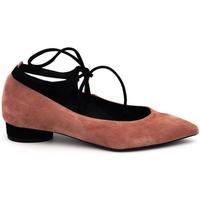 Zapatos Mujer Zapatos de tacón Vexed 19204 Rosa