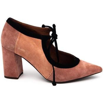 Zapatos Mujer Zapatos de tacón Vexed 19270 Rosa