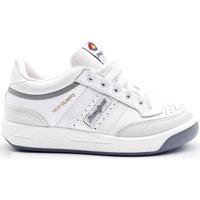 Zapatos Hombre Zapatillas bajas J´hayber NEW OLIMPO Blanco