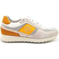 Zapatos Hombre Zapatillas bajas Kangaroos 7-52 Gris