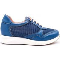 Zapatos Mujer Zapatillas bajas Agot ZOA Azul
