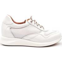 Zapatos Mujer Zapatillas bajas Agot ZOA Blanco