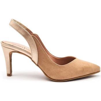 Zapatos Mujer Zapatos de tacón Daniela Vega 1780 Marrón