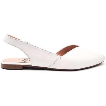 Zapatos Mujer Sandalias Top3 21546 Blanco