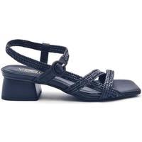 Zapatos Mujer Sandalias Vexed 20700 Negro