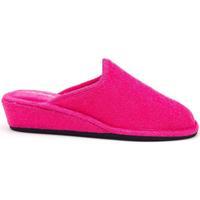 Zapatos Mujer Pantuflas Berevere V0450 Rosa