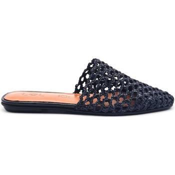 Zapatos Mujer Zuecos (Clogs) Lol 6804 Negro