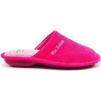 Zapatos Mujer Pantuflas Cosdam 4026 Rosa