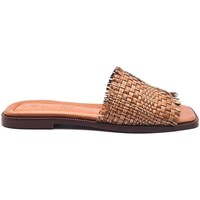 Zapatos Mujer Zuecos (Mules) Lol 6813 Beige