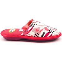 Zapatos Mujer Pantuflas Cosdam 4039 Rosa