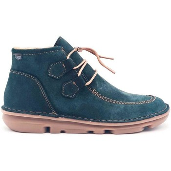 Zapatos Mujer Botines On Foot 30500 Verde