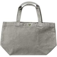 Bolsos Bolso shopping Bags By Jassz CA3923SCS Gris Medio