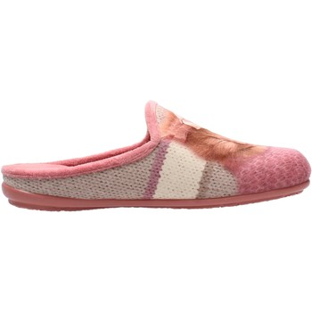 Zapatos Mujer Pantuflas Grunland - Pantofola rosa CI2407 ROSA