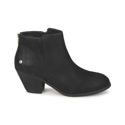 Botines Negro Mujer Mara Zapatos Blink DH9IEW2