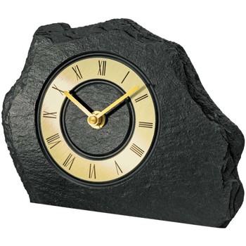 Relojes & Joyas Relojes analógicos Ams 1105, Quartz, Black, Analogue, Rustic Negro