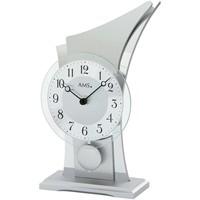 Relojes & Joyas Relojes analógicos Ams 1138, Quartz, Silver, Analogue, Modern Plata