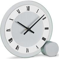 Relojes & Joyas Relojes analógicos Ams 166, Quartz, White, Analogue, Modern Blanco