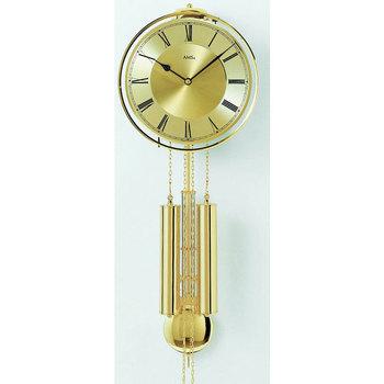Relojes & Joyas Relojes analógicos Ams 356, Mechanical, Gold, Analogue, Classic Oro