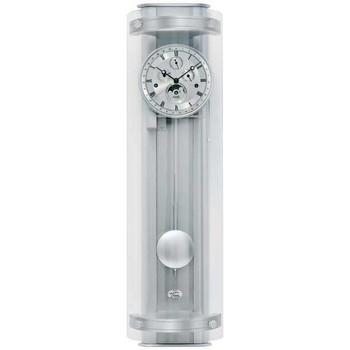 Relojes & Joyas Relojes analógicos Ams 3633, Mechanical, Silver, Analogue, Modern Plata