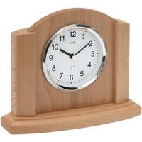 Relojes & Joyas Relojes analógicos Ams 5122/18, Quartz, White, Analogue, Rustic Blanco