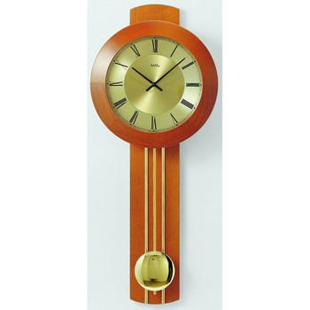 Relojes & Joyas Relojes analógicos Ams 5132/9, Quartz, Gold, Analogue, Classic Oro