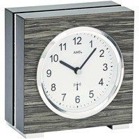 Relojes & Joyas Relojes analógicos Ams 5154, Quartz, White, Analogue, Classic Blanco