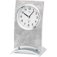 Relojes & Joyas Relojes analógicos Ams 5158, Quartz, White, Analogue, Modern Blanco