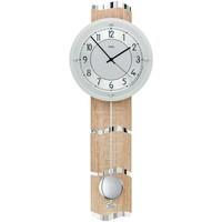 Relojes & Joyas Relojes analógicos Ams 5214, Quartz, Silver, Analogue, Modern Plata