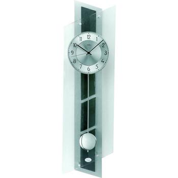 Relojes & Joyas Relojes analógicos Ams 5217, Quartz, Silver, Analogue, Modern Plata