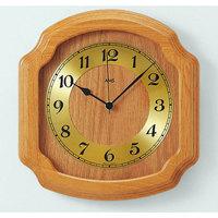 Casa Relojes Ams 5801/5, Quartz, Gold, Analogue, Classic Oro