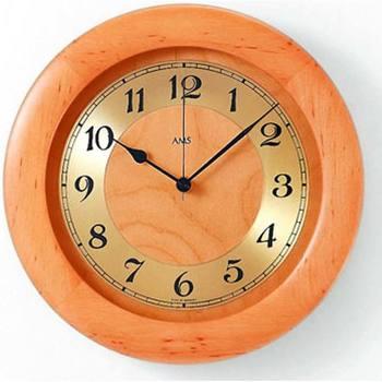 Casa Relojes Ams 5809/16, Quartz, Gold, Analogue, Rustic Oro
