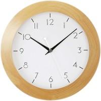 Casa Relojes Ams 5836, Quartz, White, Analogue, Rustic Blanco