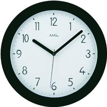 Casa Relojes Ams 5845, Quartz, White, Analogue, Modern Blanco