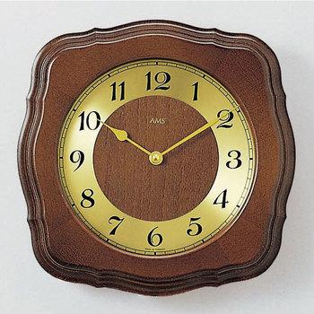 Casa Relojes Ams 5862/1, Quartz, Gold, Analogue, Classic Oro