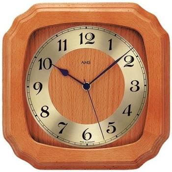 Casa Relojes Ams 5866/9, Quartz, Gold, Analogue, Classic Oro