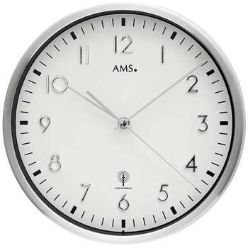 Casa Relojes Ams 5912, Quartz, White, Analogue, Modern Blanco