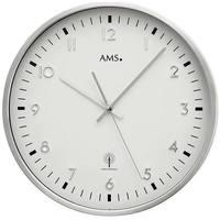Casa Relojes Ams 5914, Quartz, White, Analogue, Modern Blanco