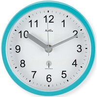 Casa Relojes Ams 5921, Quartz, White, Analogue, Modern Blanco
