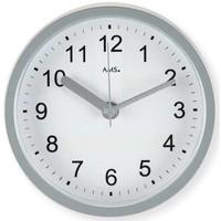 Casa Relojes Ams 5926, Quartz, White, Analogue, Modern Blanco