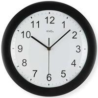Casa Relojes Ams 5935, Quartz, White, Analogue, Modern Blanco