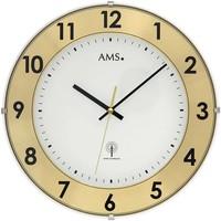 Casa Relojes Ams 5947, Quartz, White/Gold, Analogue, Modern Otros